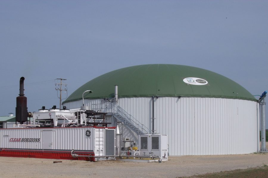 Crave brother's digester